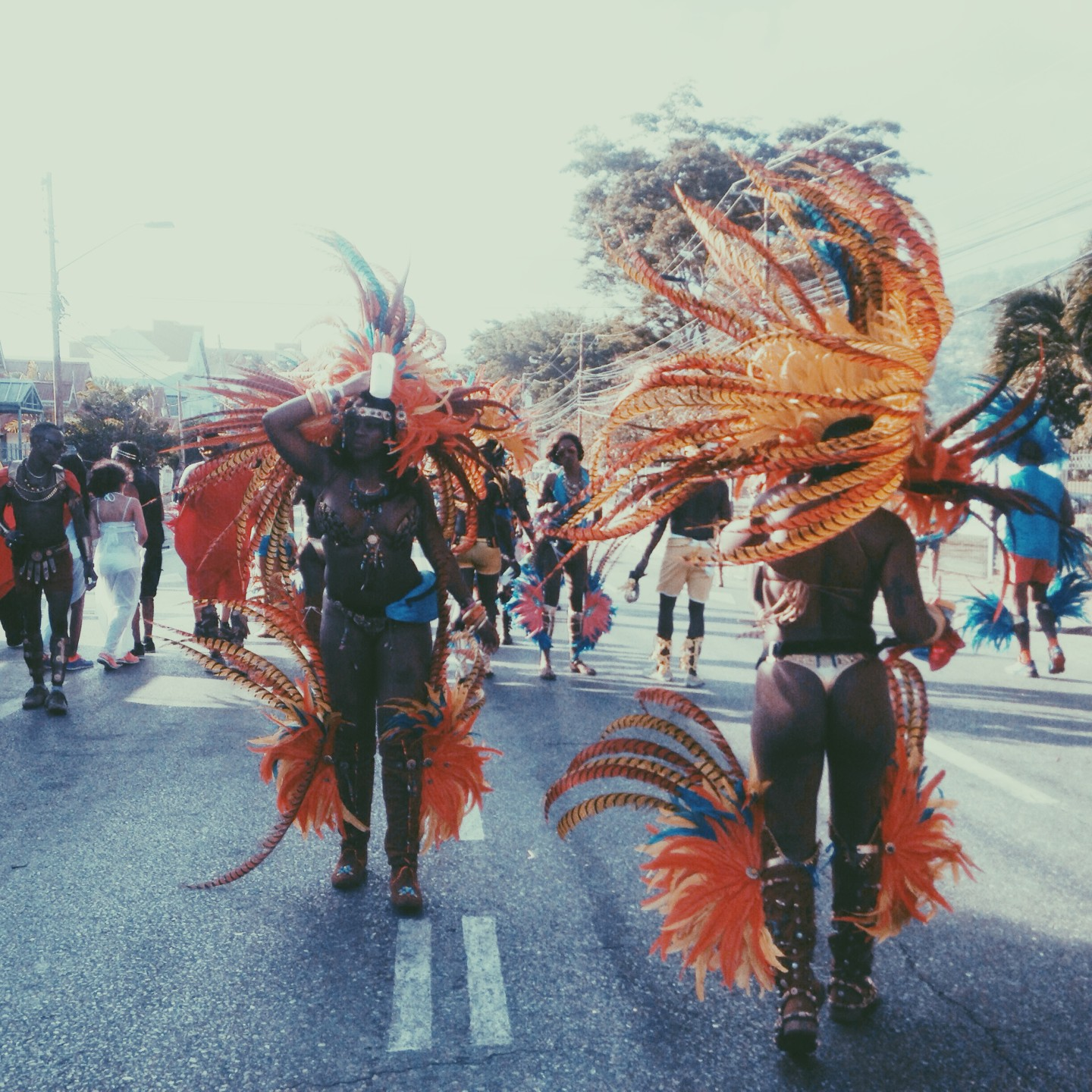 How Soca Is Absorbing Afrobeats To Create A New Subgenre
