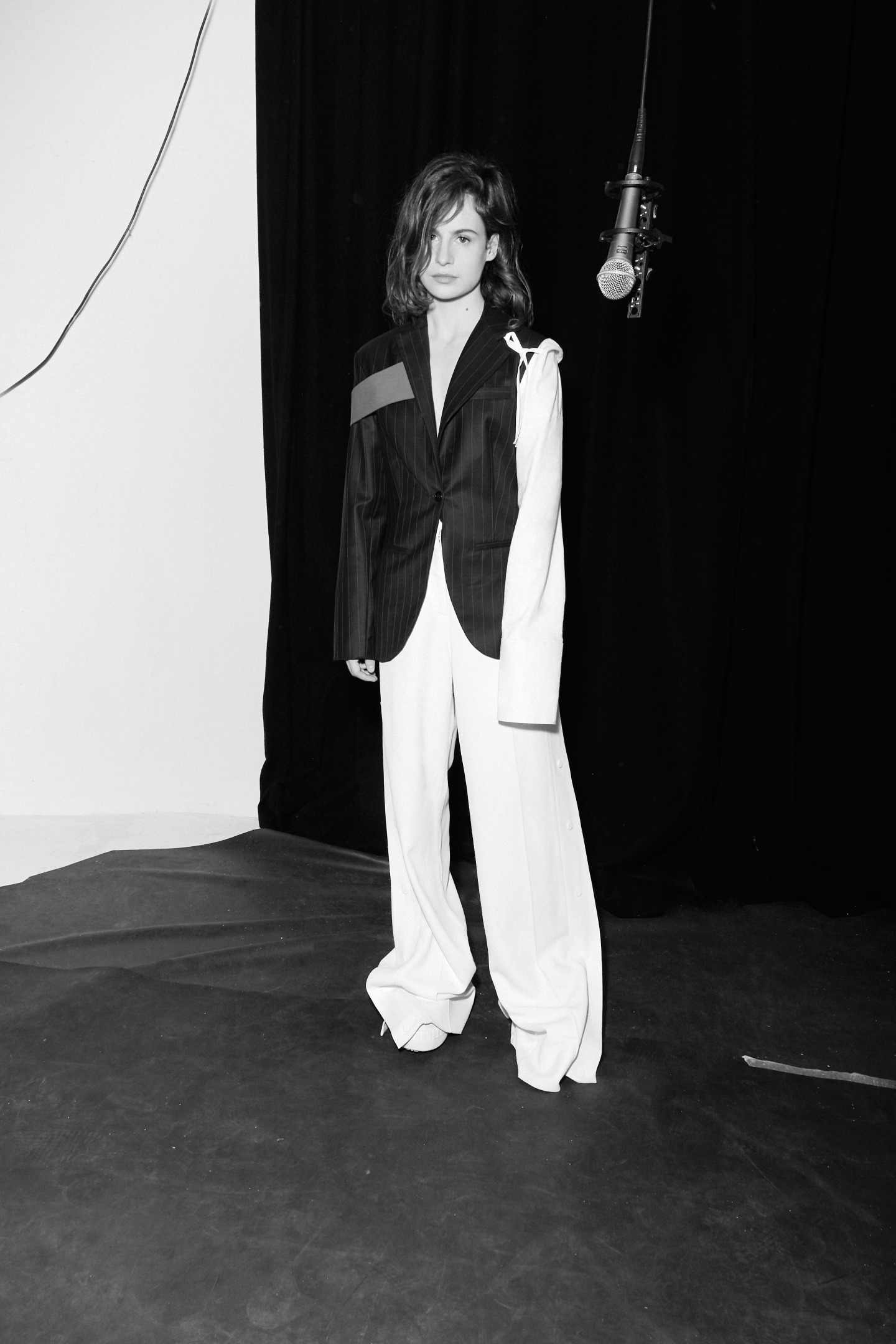 Christine And The Queens Is Beyond Human