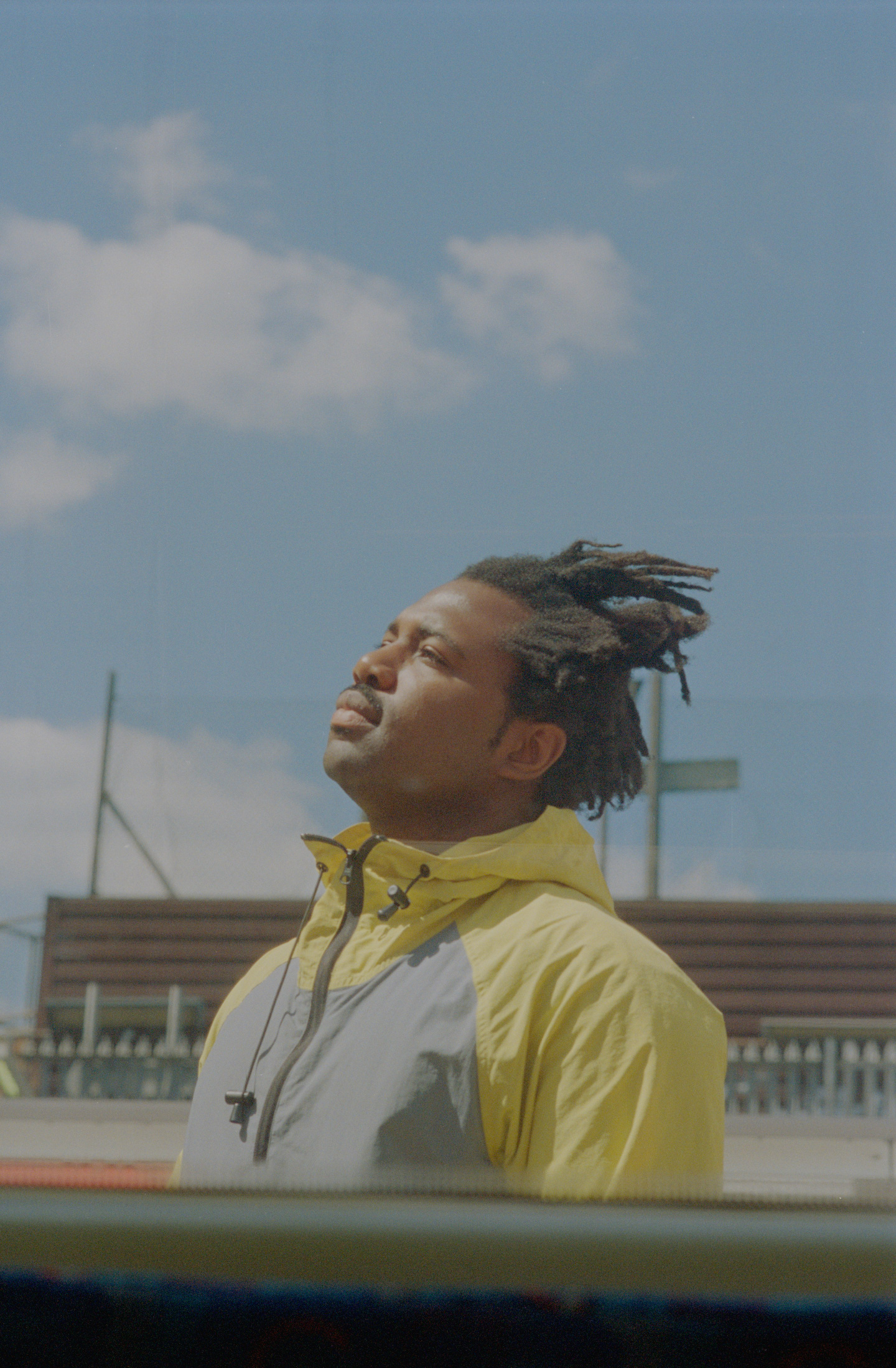 Sampha's Search For Magic