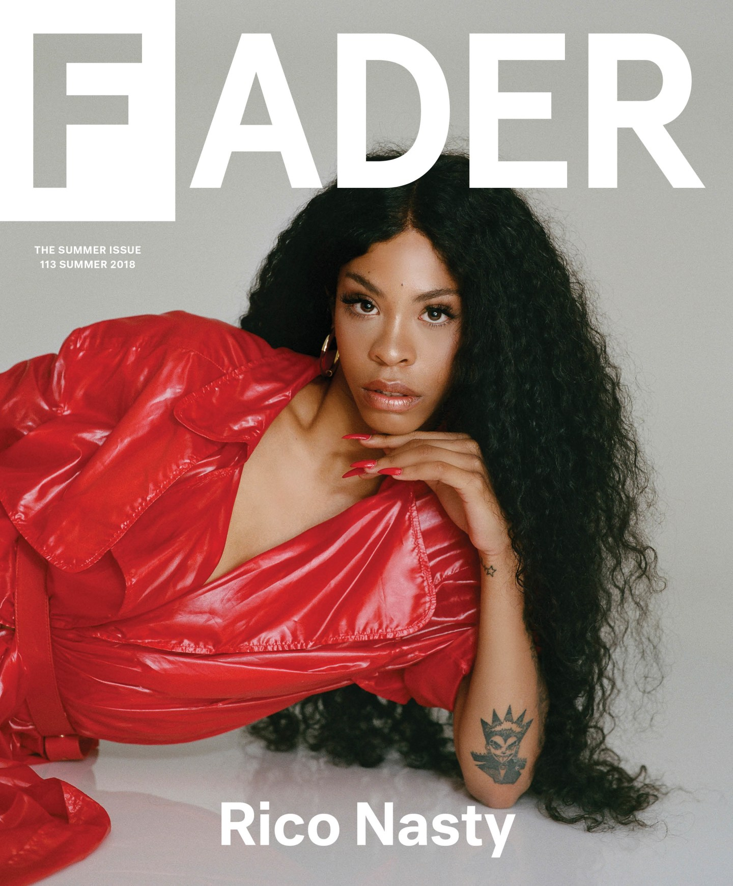 Cover Story: Rico Nasty | The FADER