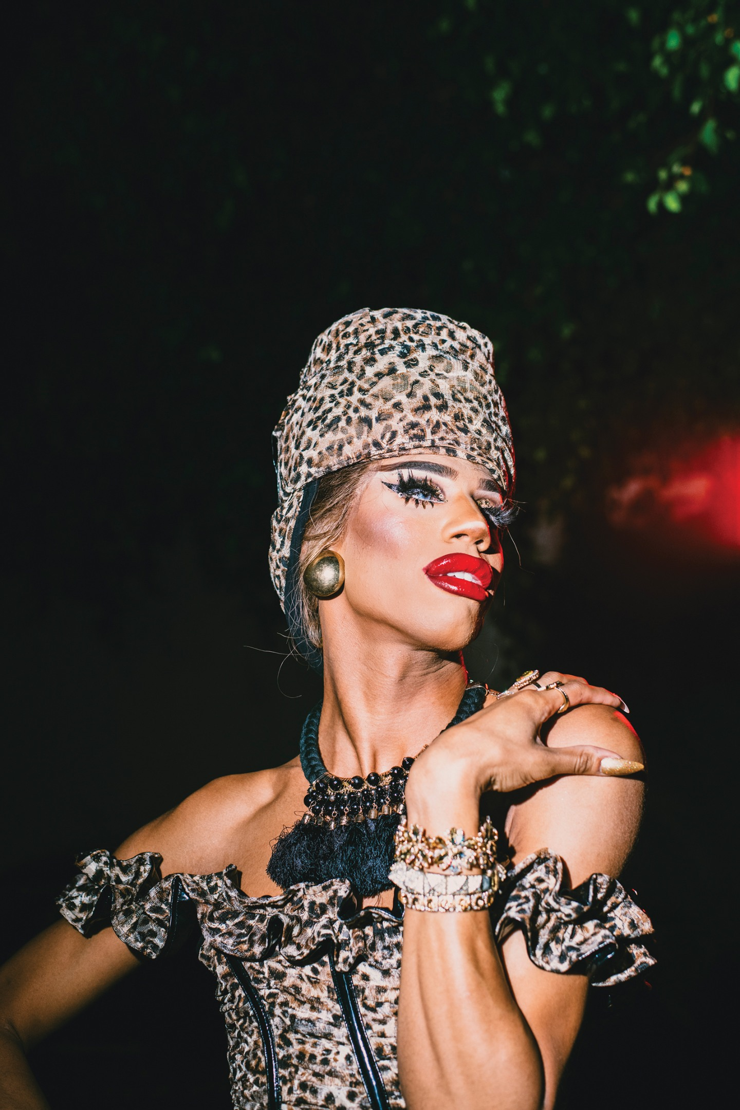 Why you should be rooting for Naomi Smalls in 2019