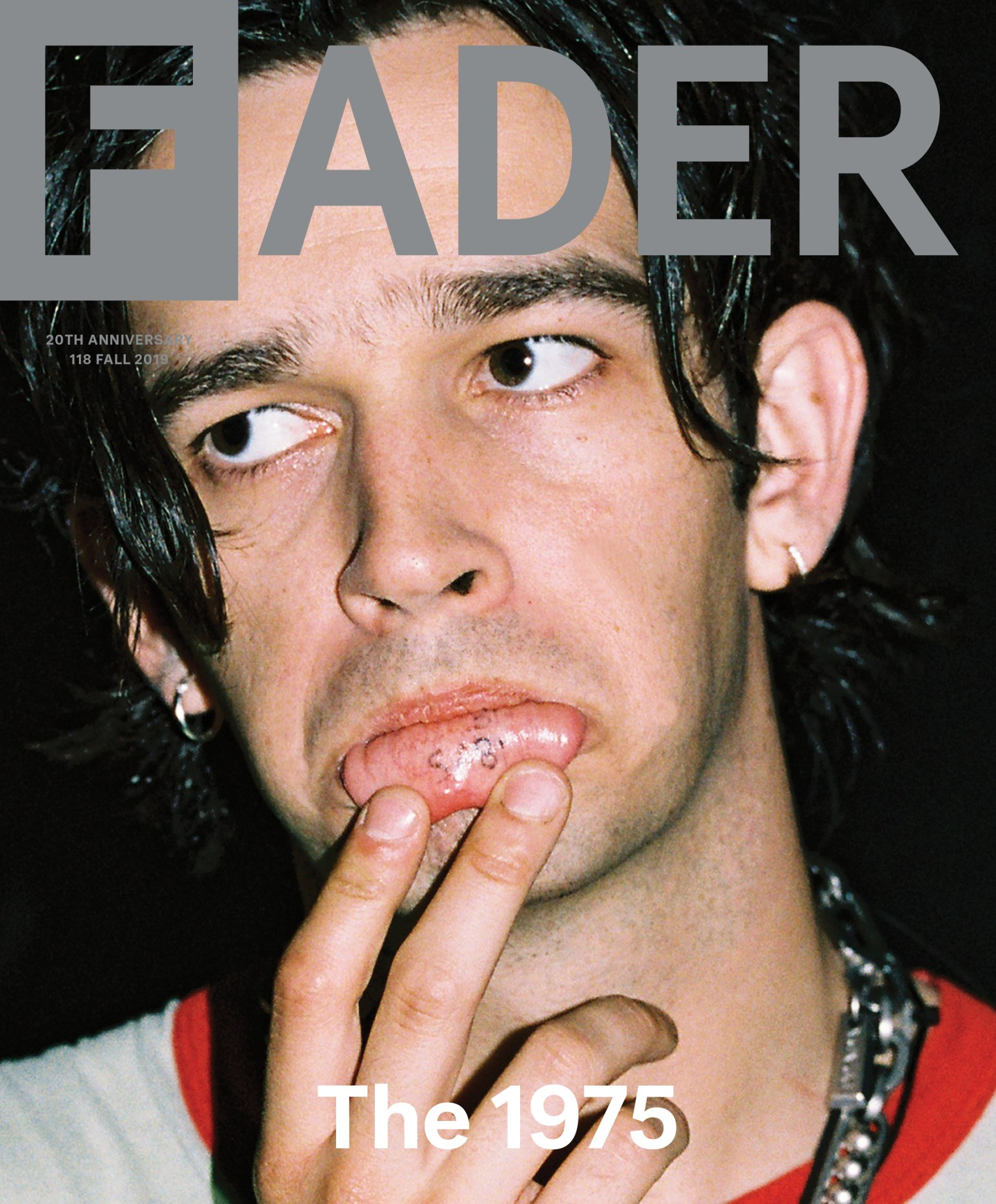 Cover Story: The 1975 Have Nowhere to Grow But Up