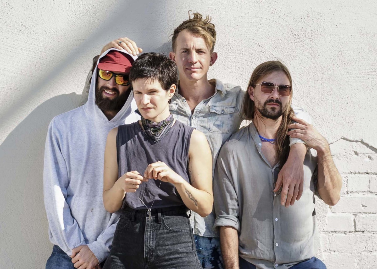 Big Thief's unfinished history