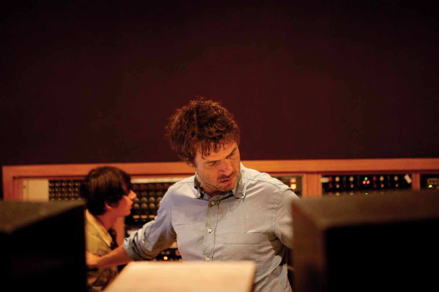 Philippe Zdar: The French Touch