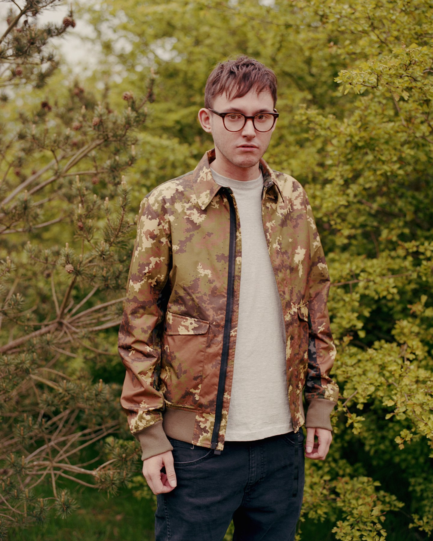 In The Zone With Hudson Mohawke