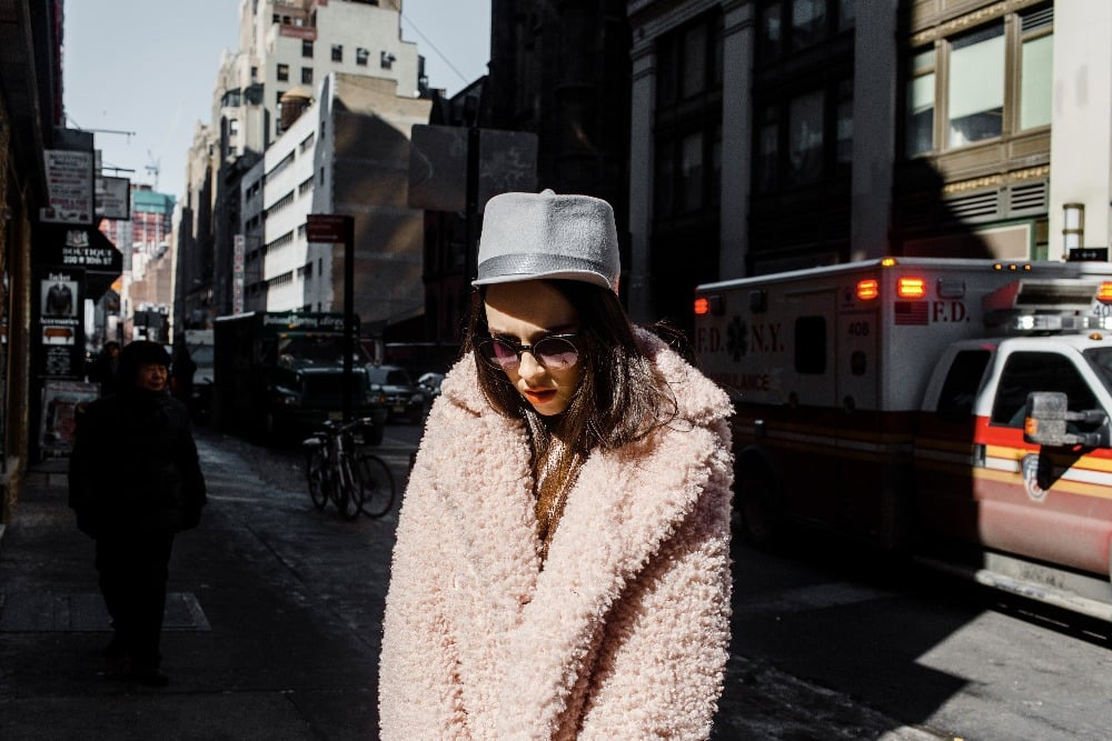 Meet Allie X, Pop Music's New Surrealist