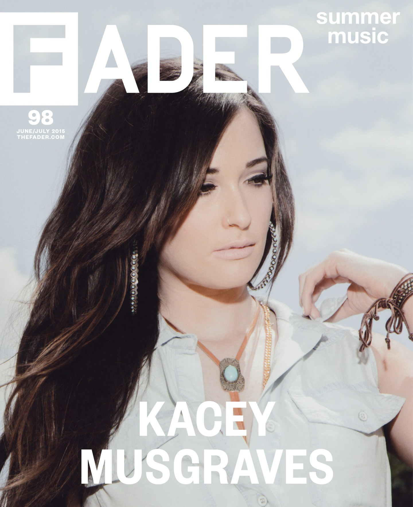 Cover Story: Kacey Musgraves