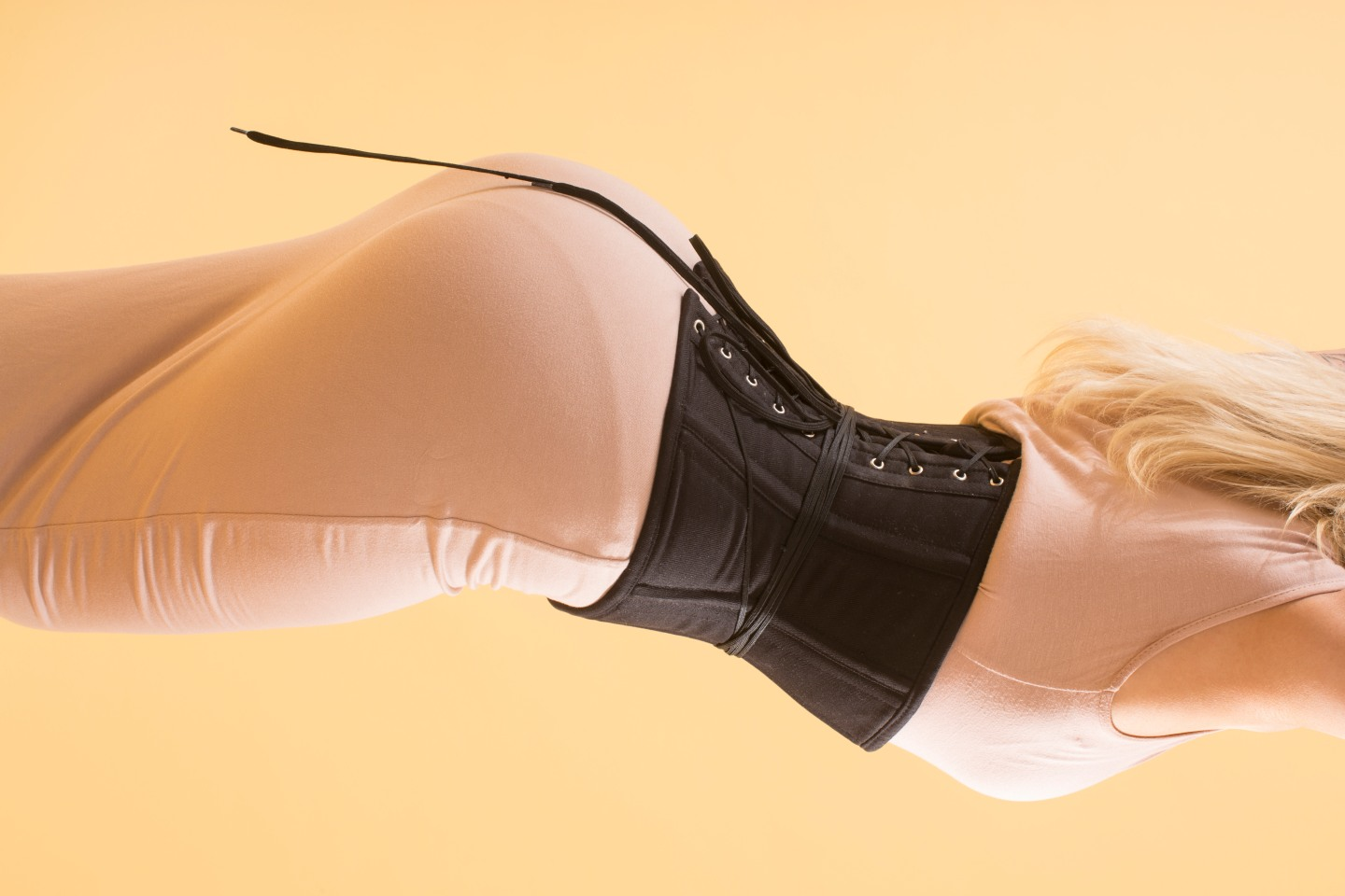 How Waist Trainers Became The Biggest Thing On Instagram