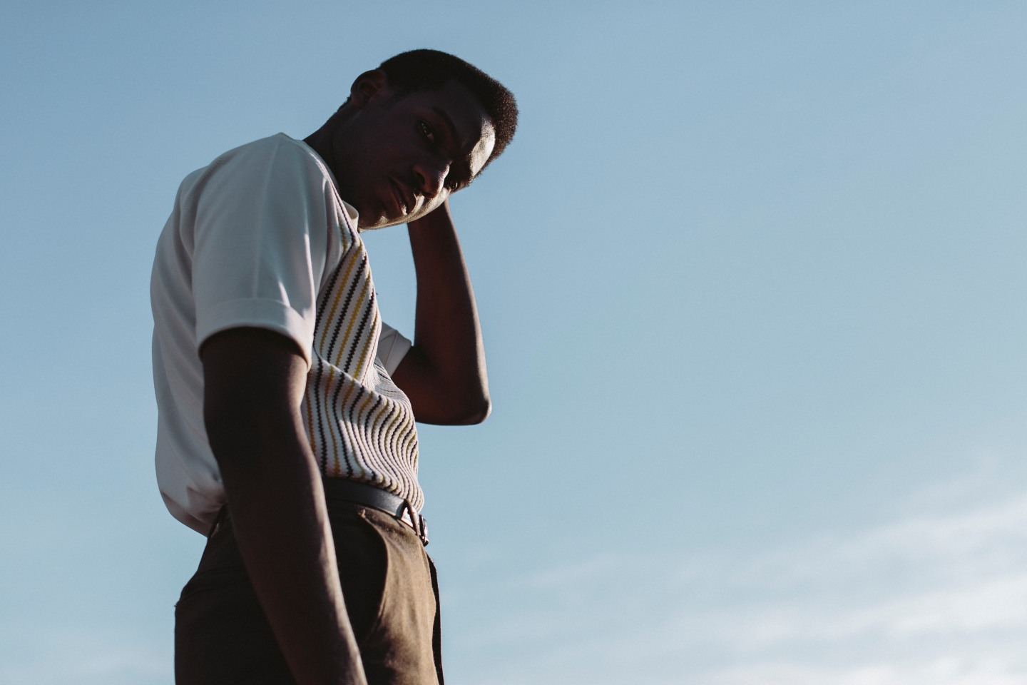 Meet Leon Bridges, A Retro Soul Star For The Snapchat Era