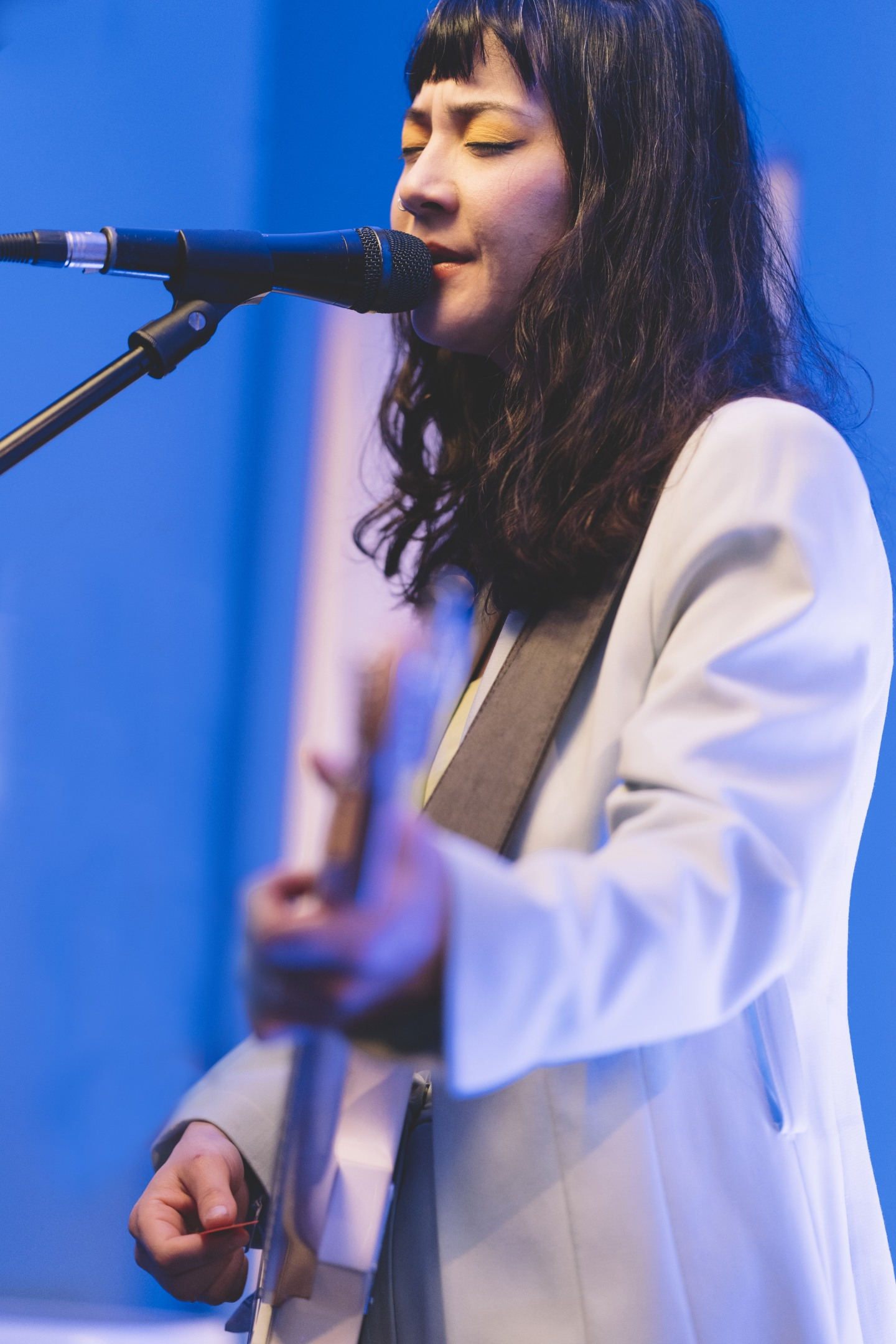 Japanese Breakfast Reconstructs Old Narratives