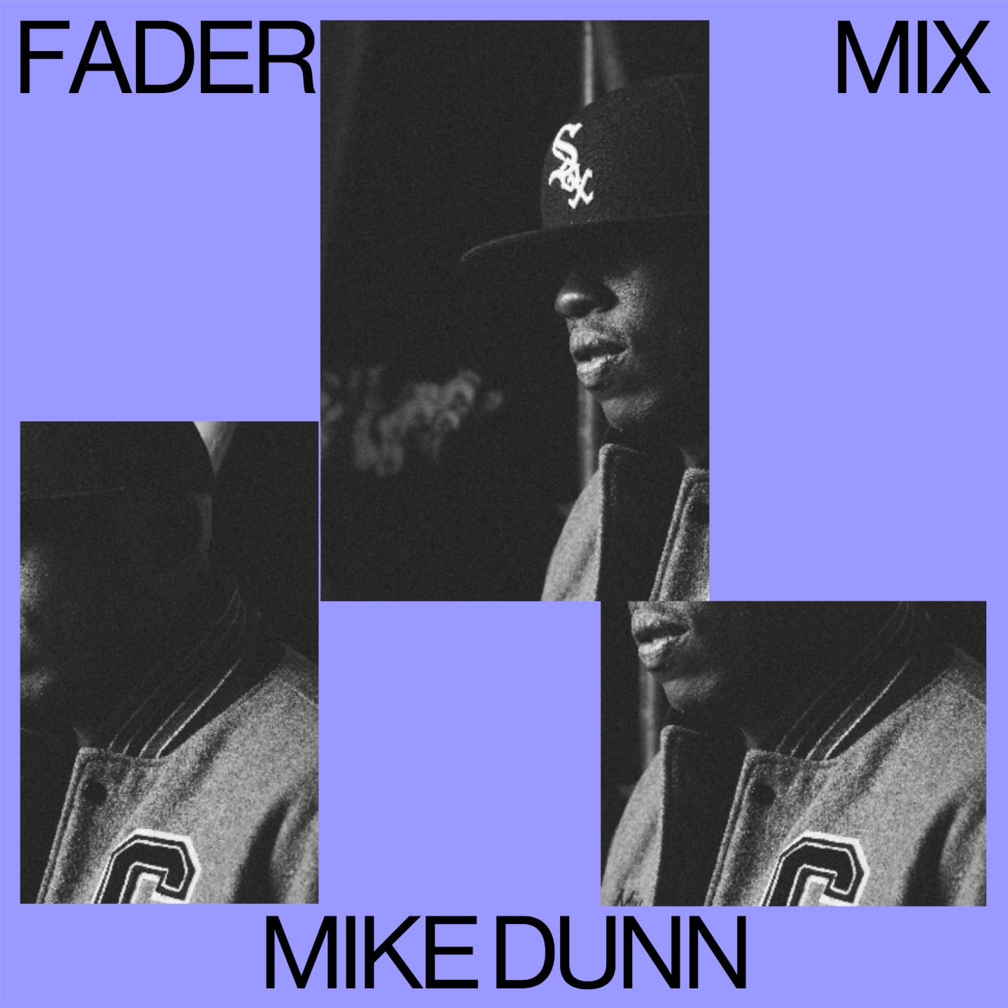 FADER Mix: Mike Dunn