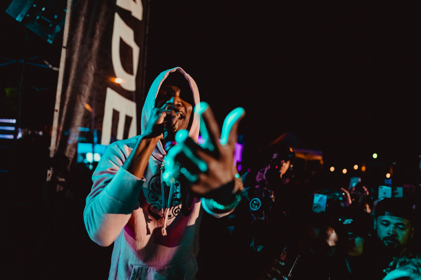 32 perfect photos from Day 3 of FADER FORT 2019