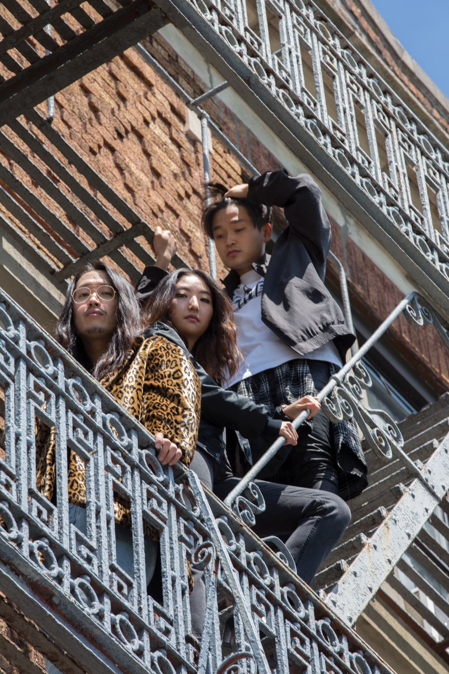 This Secret Shop Is Where You Can Buy Unisex Korean Fashion in NYC