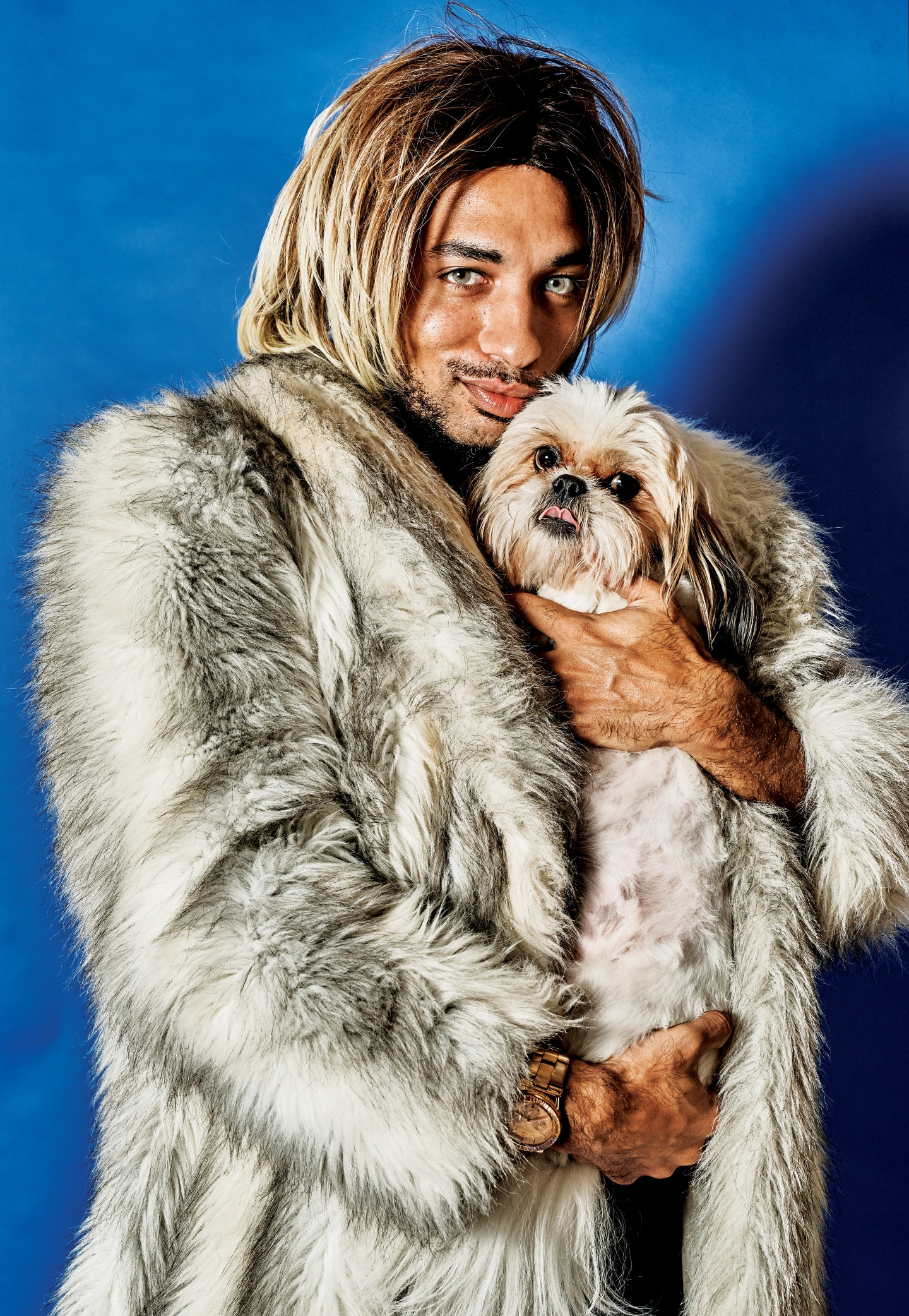 Joanne The Scammer Lives For Drama. Branden Miller Is Just Trying To Live.