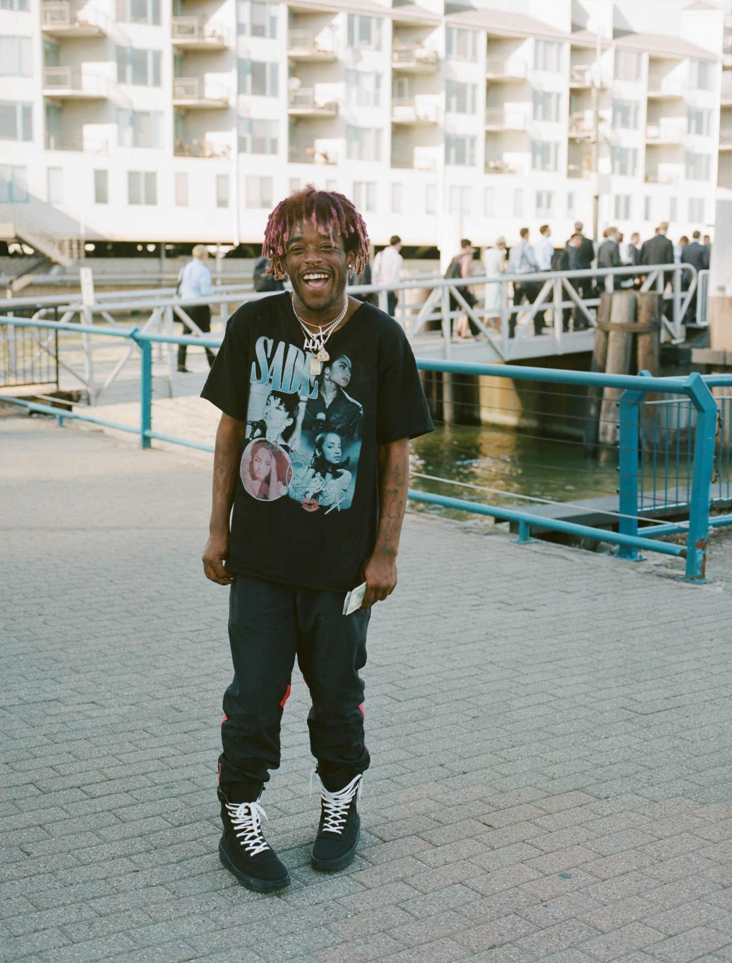 Meet Lil Uzi Vert, The First Rockstar Of Post-Obama Rap