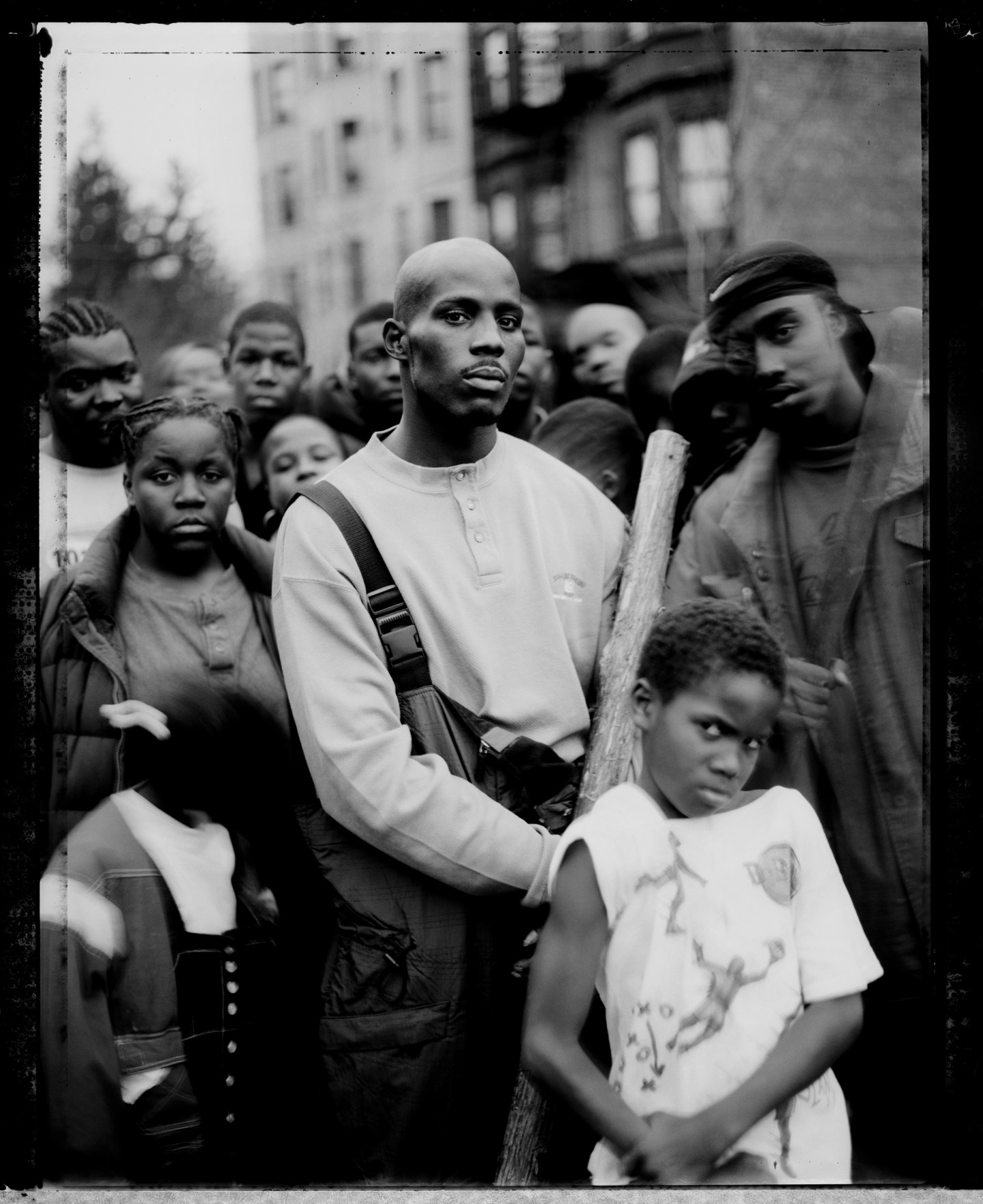 The True Story Behind DMX's Flesh of My Flesh, Blood of My Blood