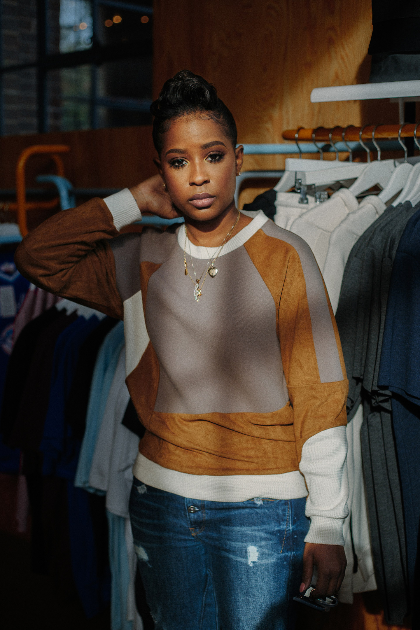 Dej Loaf Moves In Silence Now She Wants To Share Her Voice With The