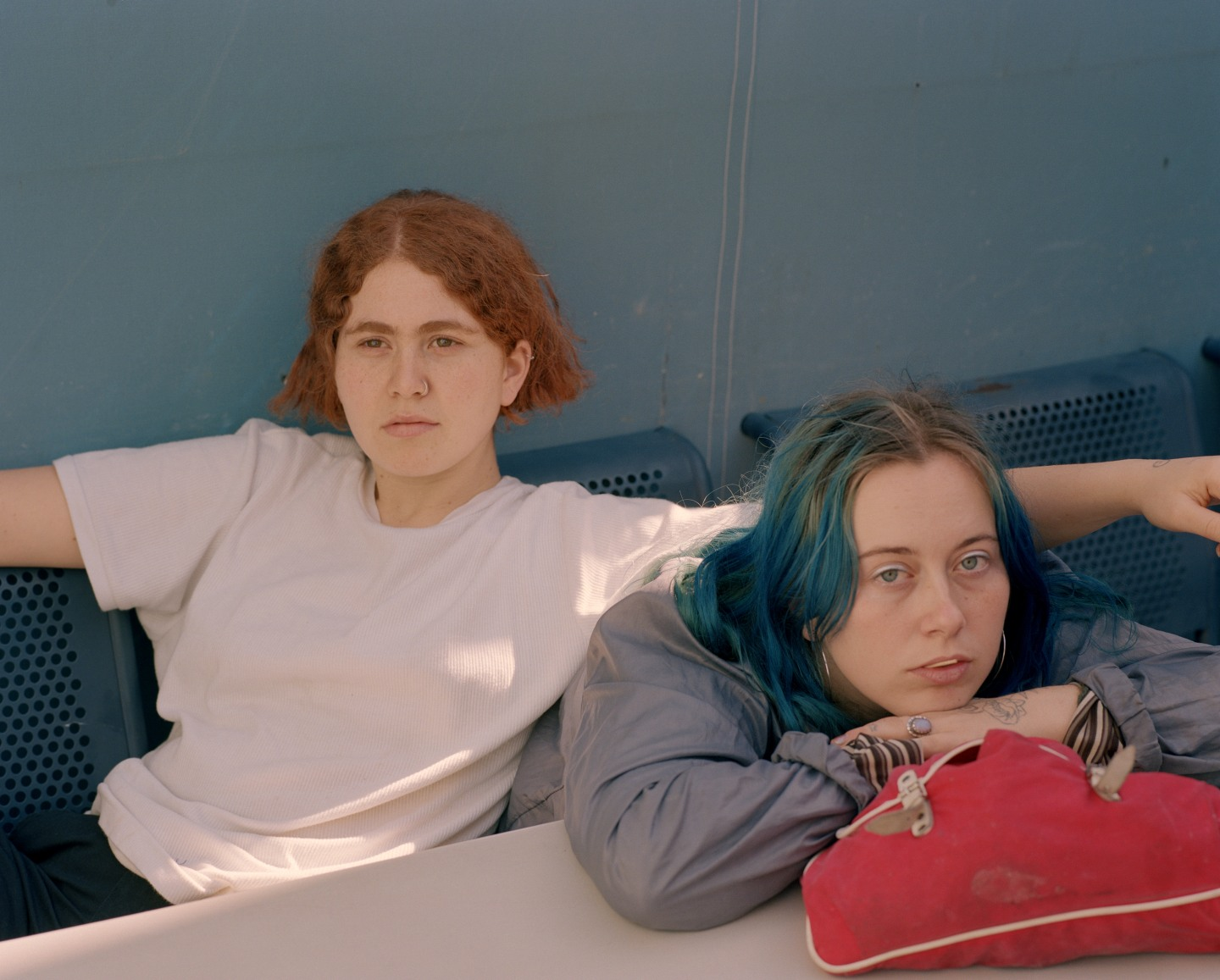 Rock Music Still Matters (And Girlpool Is Its Future) | The FADER