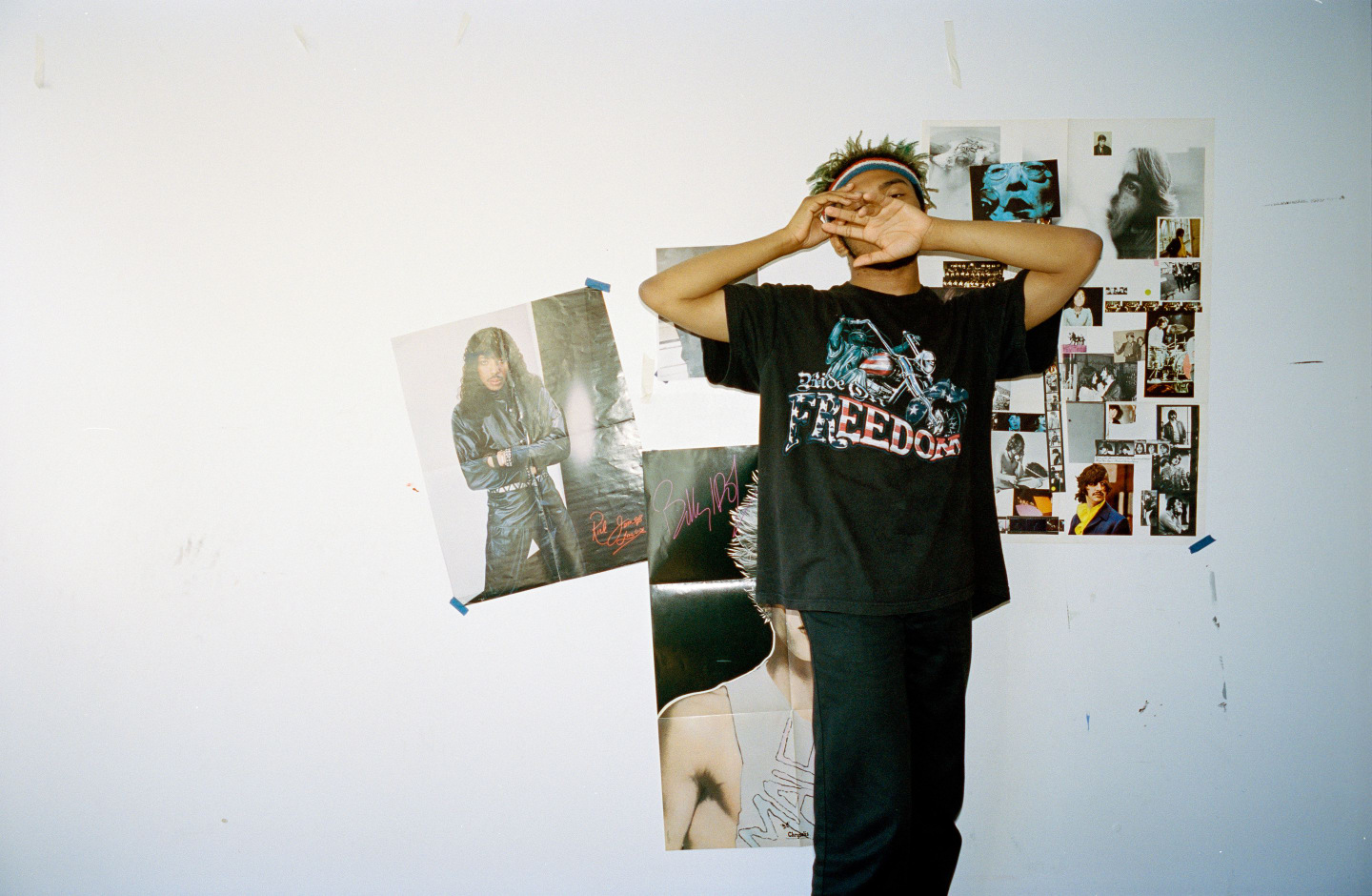 Meet Kevin Abstract, The Post-Everything Kid Making Songs For Outcasts