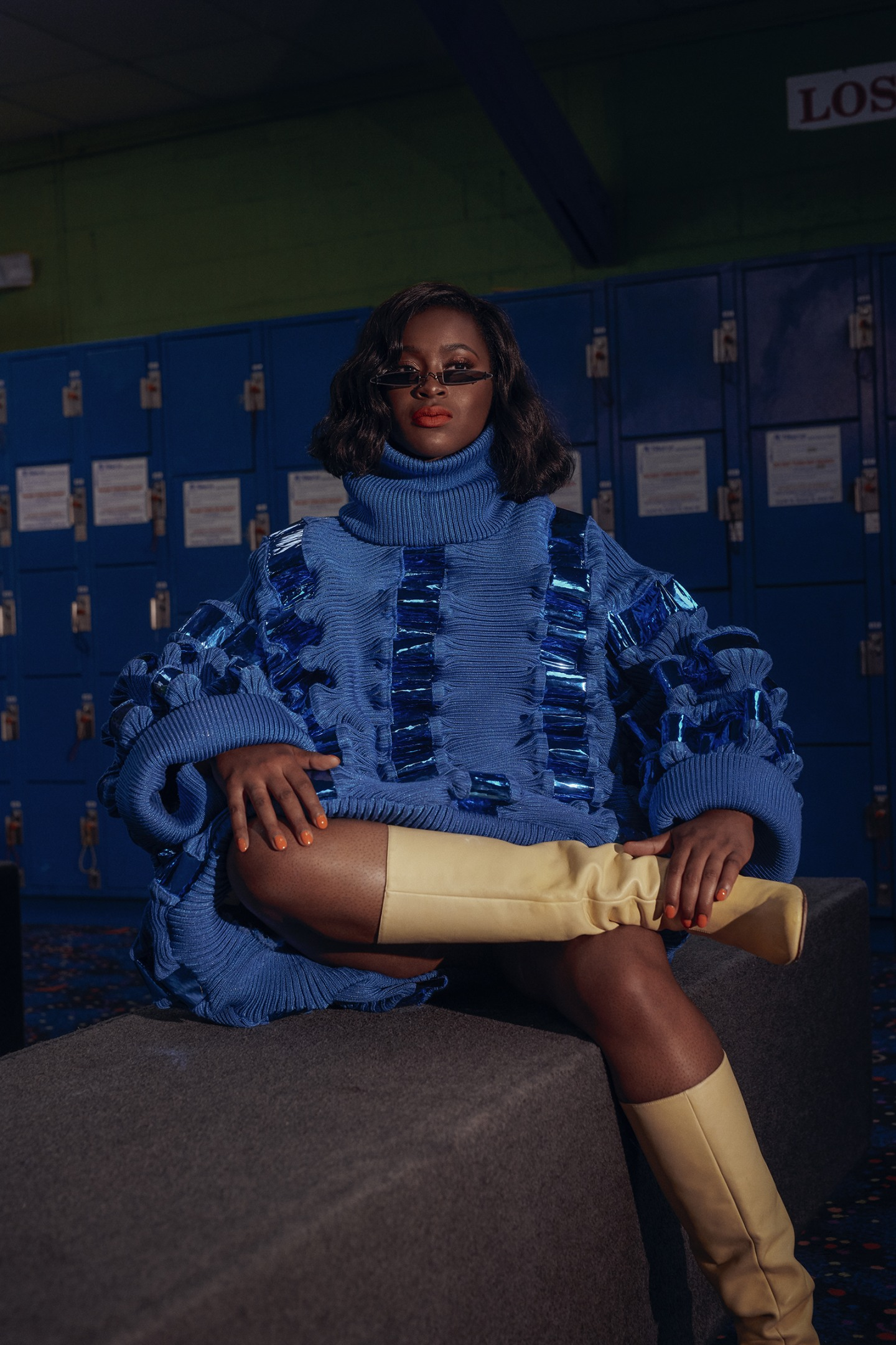 Cover Story: Tierra Whack