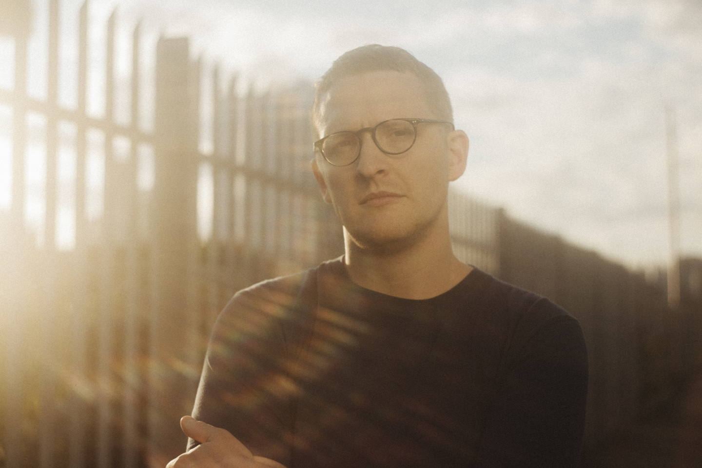 How Floating Points made his unhinged new album <i>Crush</i>