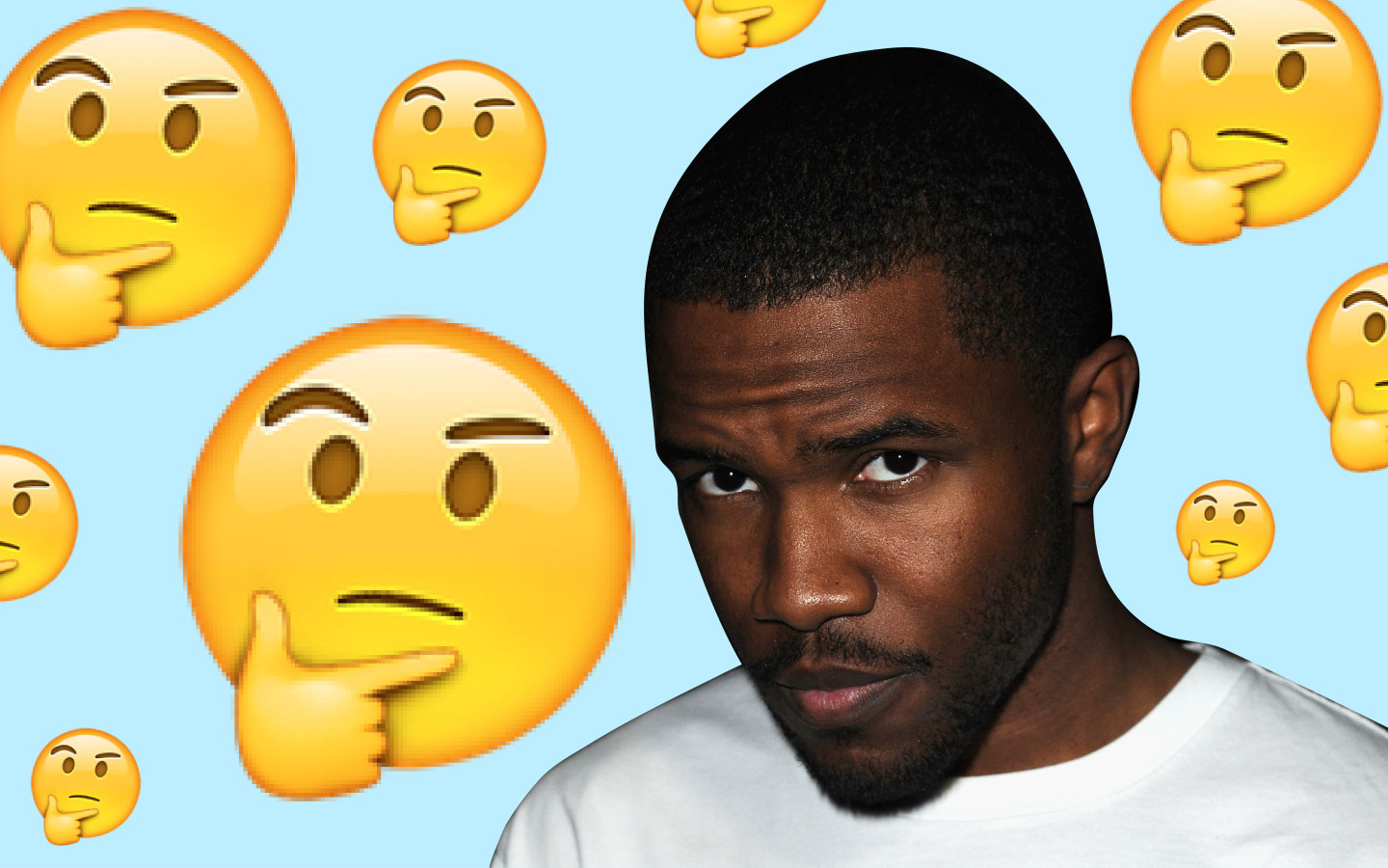 This Is What We Actually Know About Frank Ocean's New Album