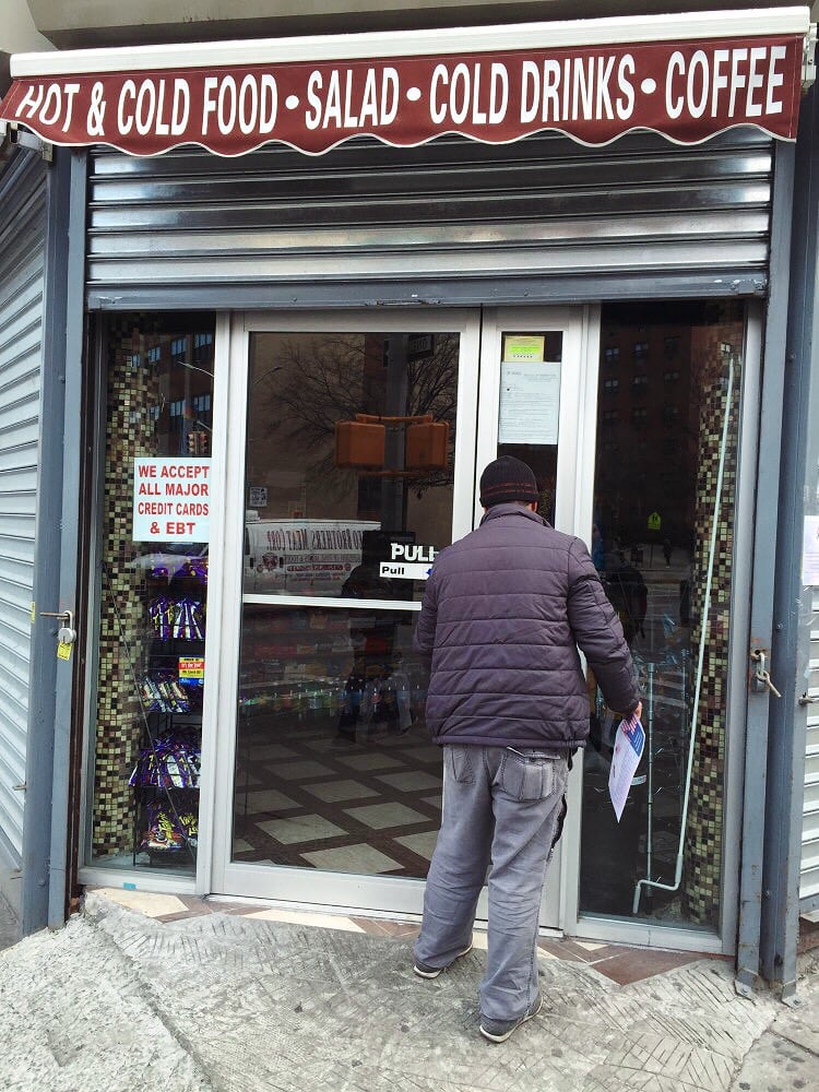 Inside The All-American Yemeni Bodega Strike | The FADER