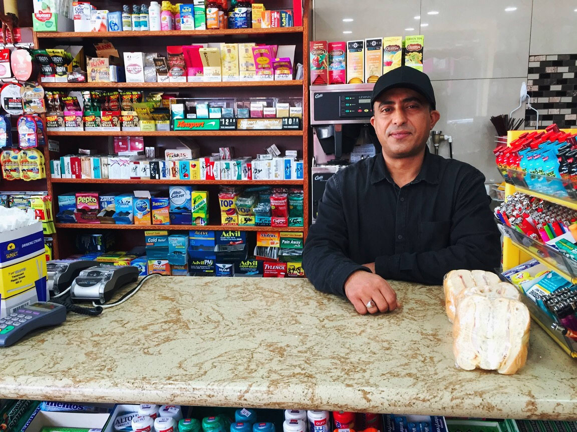 Inside The All-American Yemeni Bodega Strike