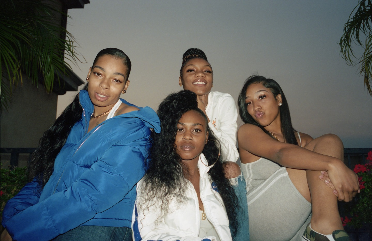 How Nia Wilson's rap group Girlz N The Hood is keeping her