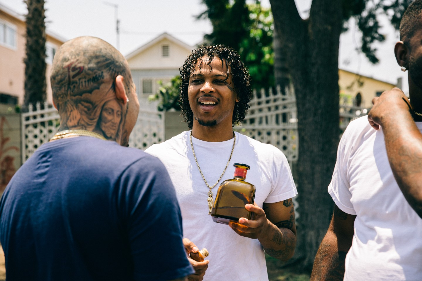 G Perico Studied Rap's Legends. Now He's Ready To Become One.