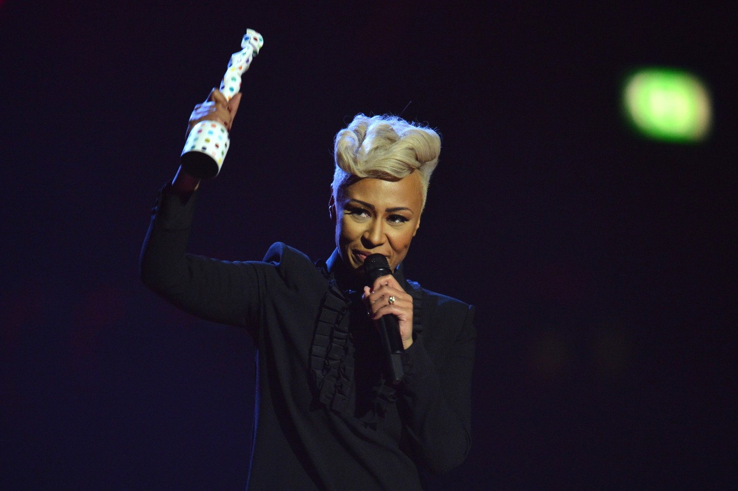 What Winning A BRIT Award Really Means