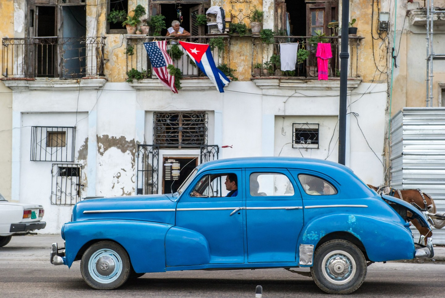 Is Cuban Music About To Blow Up In America?