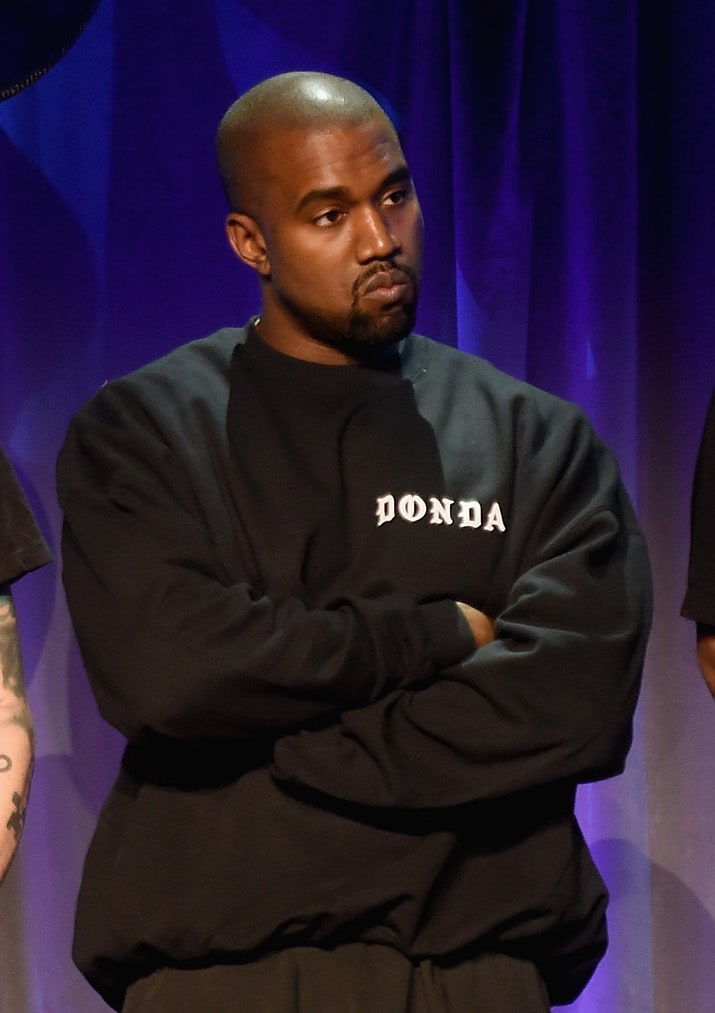Why It's Cool For Justin Bieber And Kanye West To Wear Their Own Merch