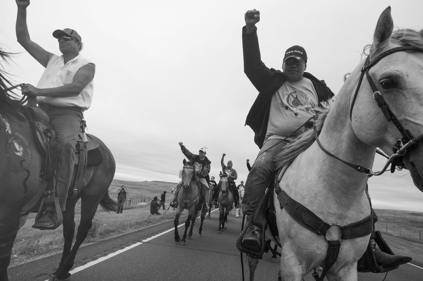 6 Indigenous Activists On Why They're Fighting The Dakota Access Pipeline