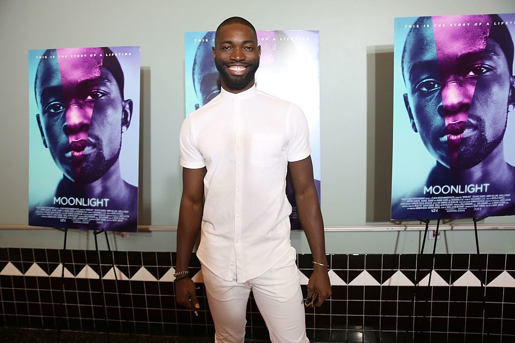 Tarell Alvin McCraney's Play Got Shelved. Then It Inspired The Year's Best Film, <i>Moonlight</i>.