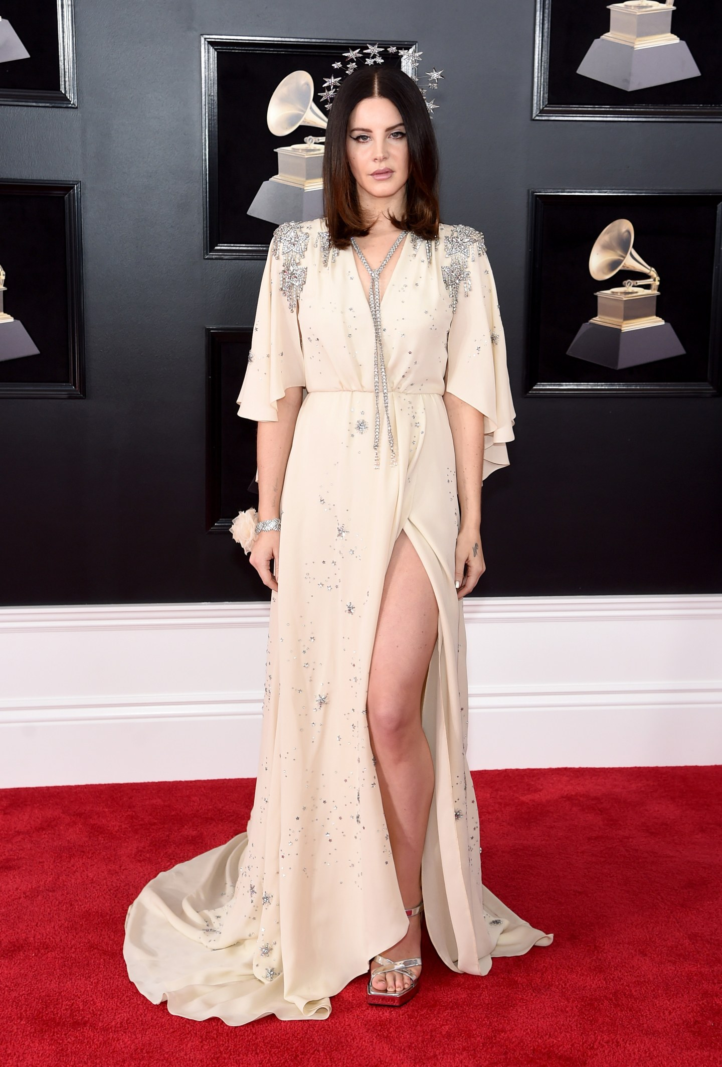 Here are all the looks you need to see from the 2018 Grammys Red Carpet