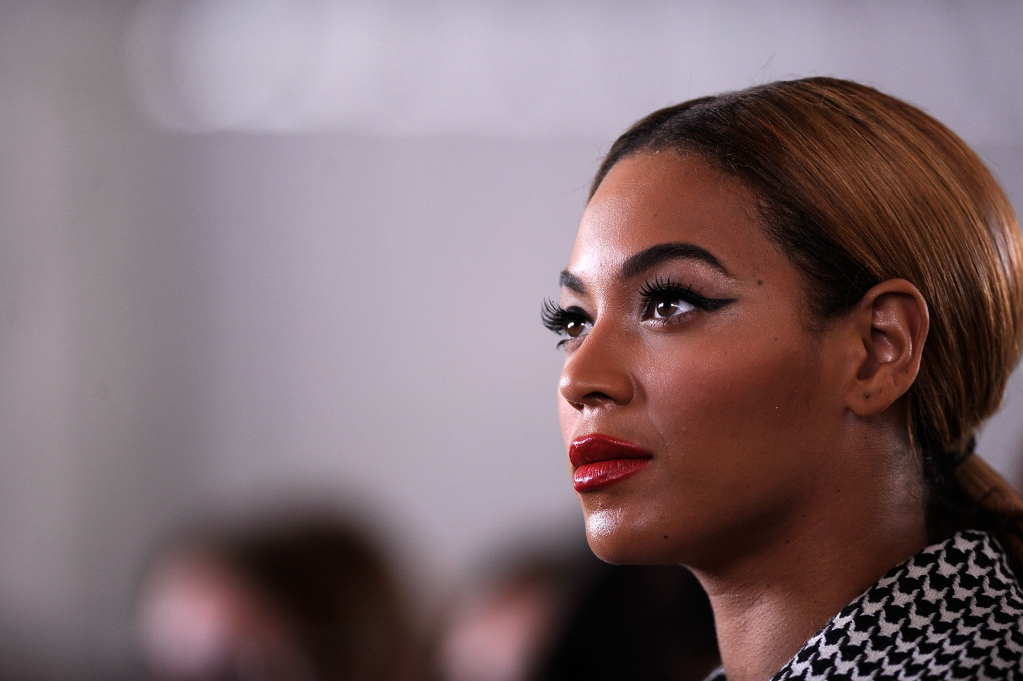 How <i>4</i> Was Beyoncé's Low-Key Revinvention