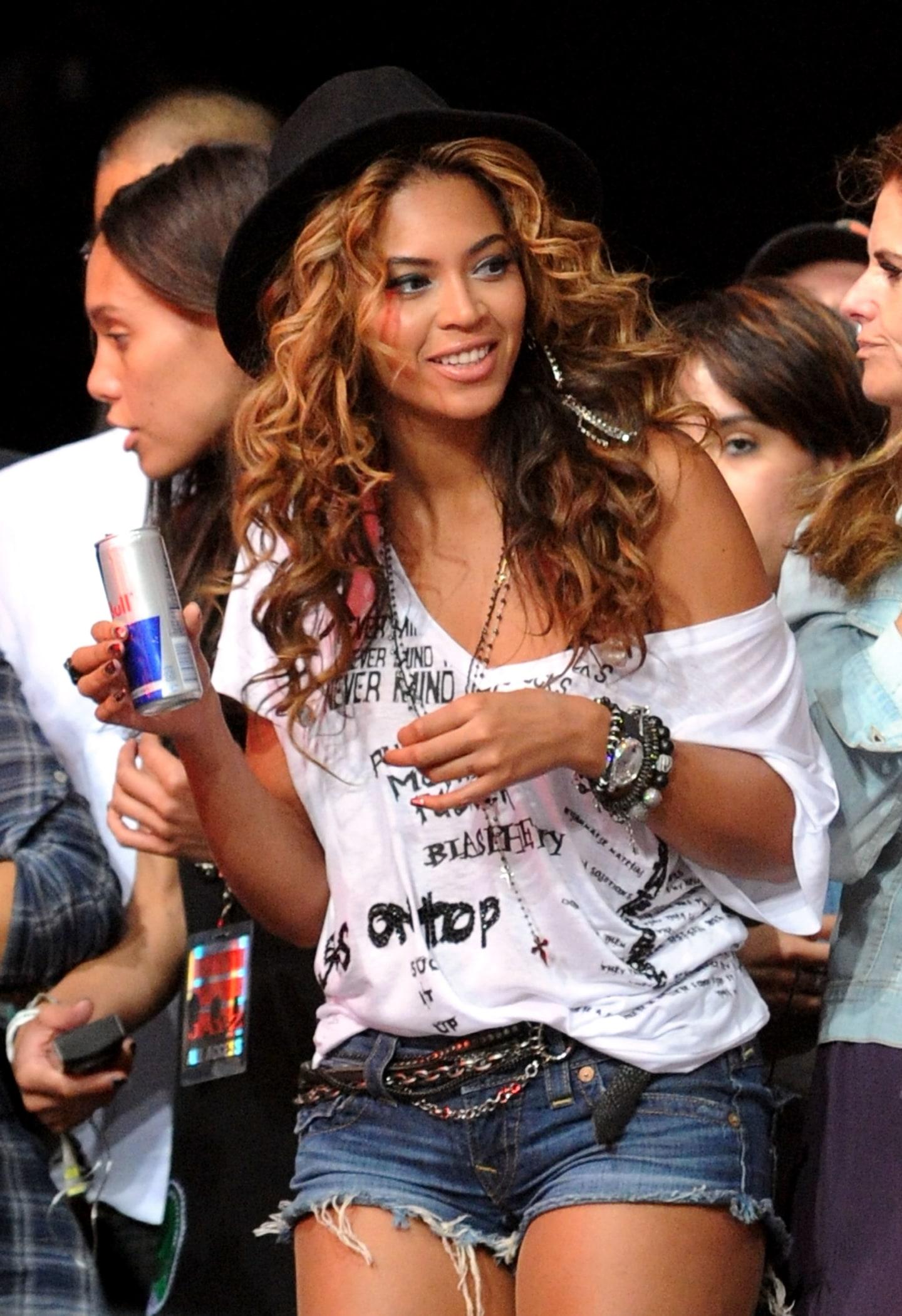 How <i>4</i> Was Beyoncé's Low-Key Revinvention
