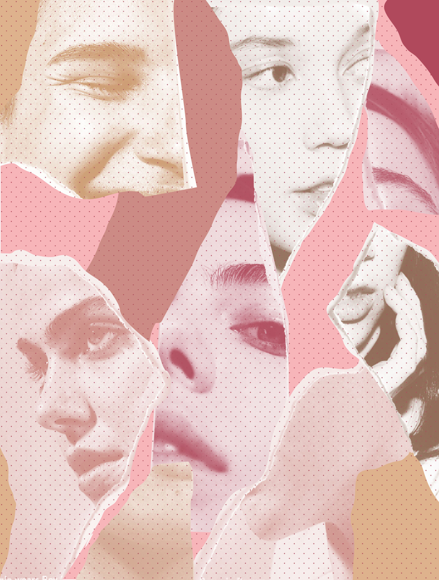 How Glossier Harnessed The Myth Of Cool Girl Makeup