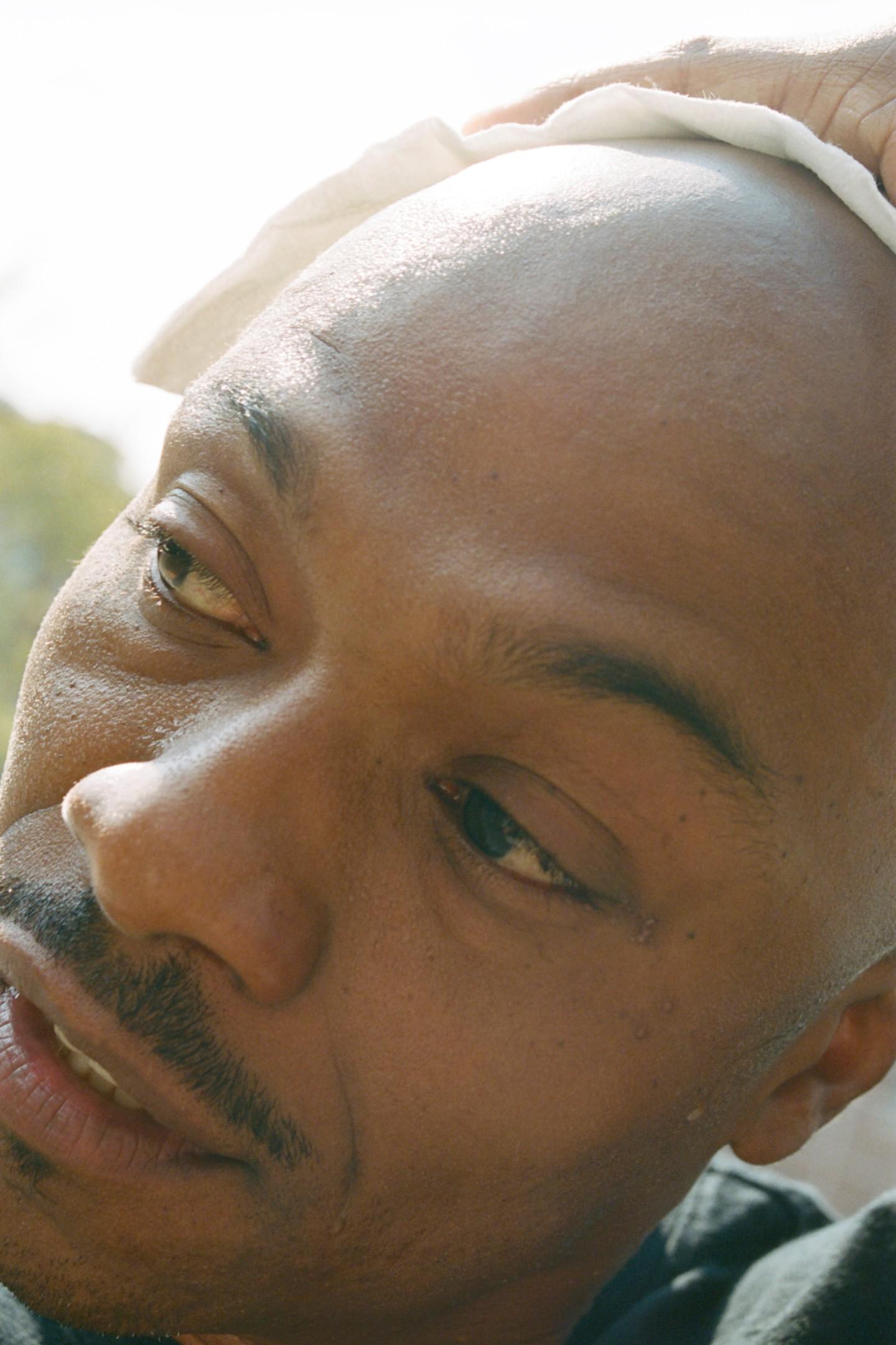 New York Raps Greatest Living Treasure The Fader