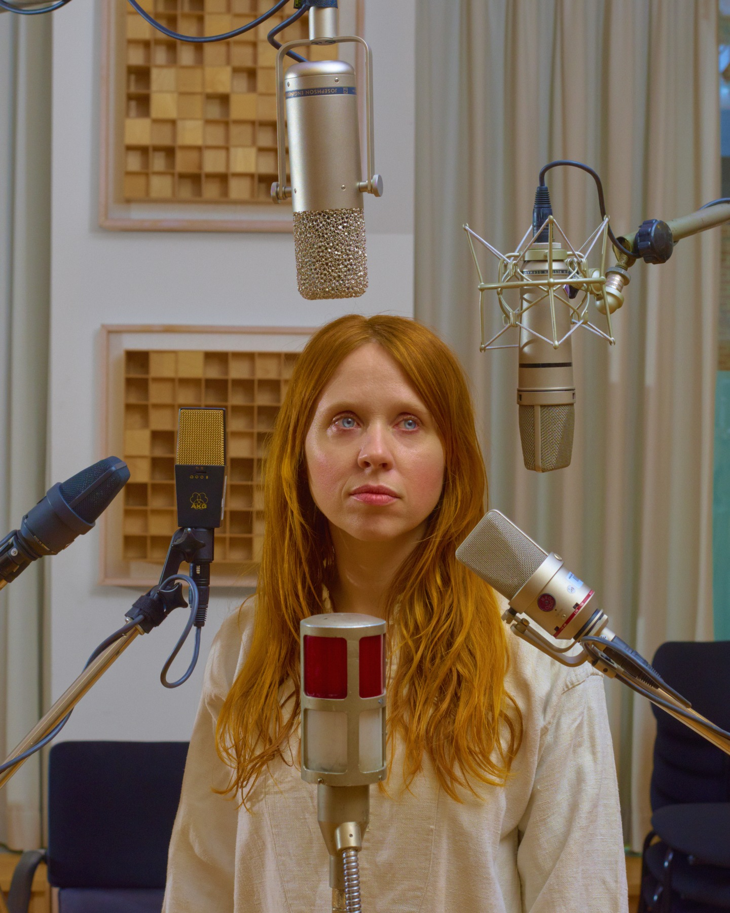 How Holly Herndon and her AI baby spawned a new kind of folk music