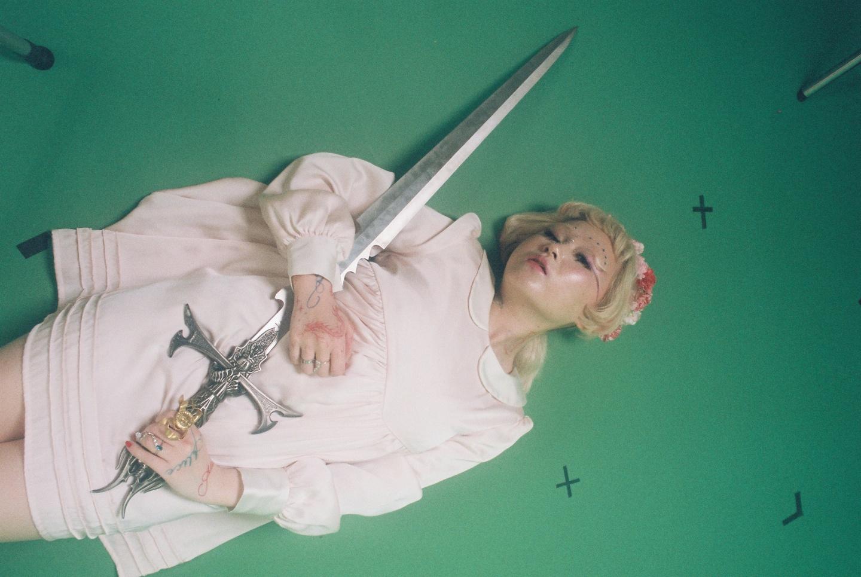 The ferocious come-up of Alice Longyu Gao