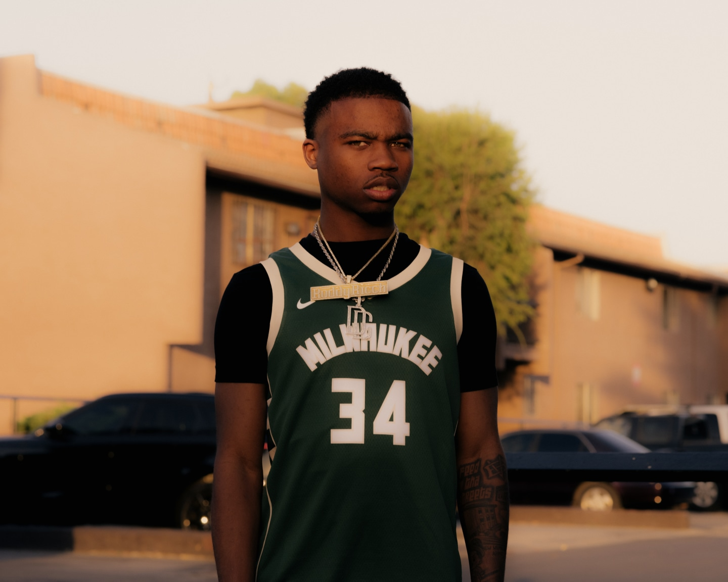 Roddy Ricch makes soulful anthems for overcoming