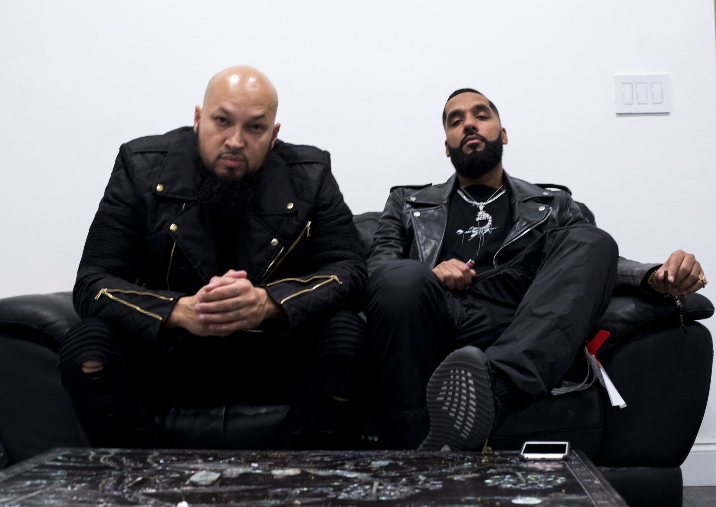 Meet Cool & Dre, The Miami Producers With The Keys To Longevity