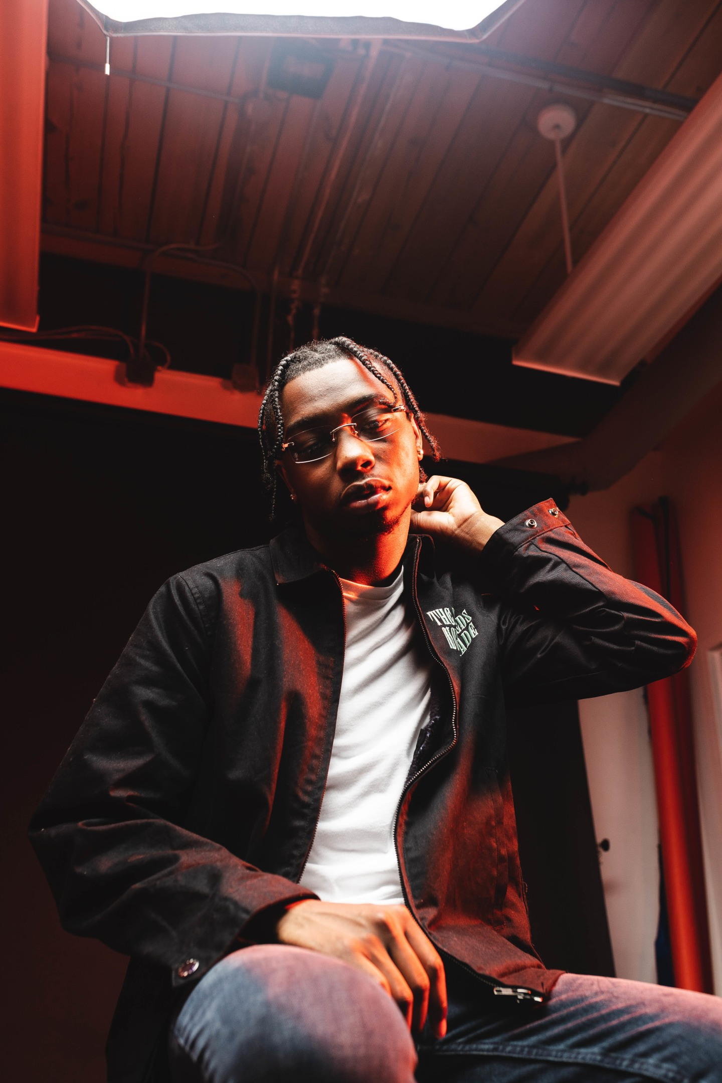 Jetsonmade is building a name for himself and the Carolinas