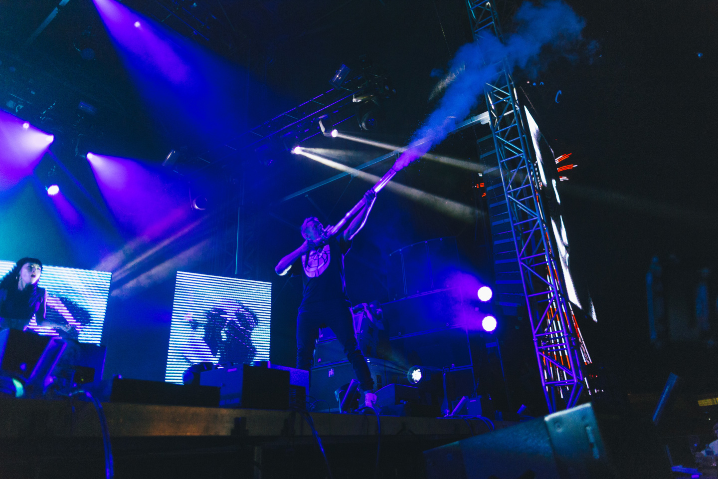 See Photos From Mad Decent's Block Party In Brooklyn