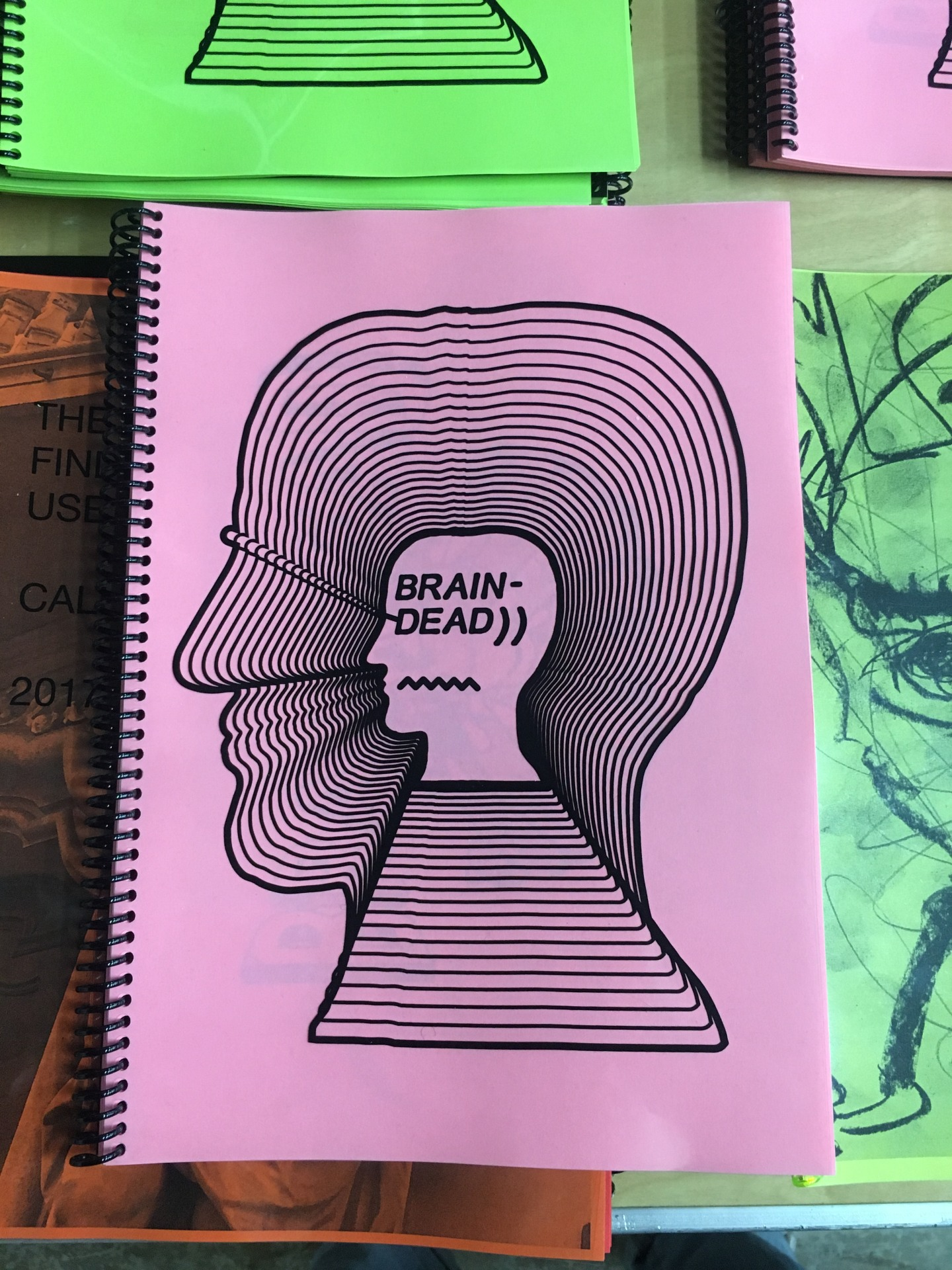21 things you need to touch with your hands at this year's New York Art Book Fair