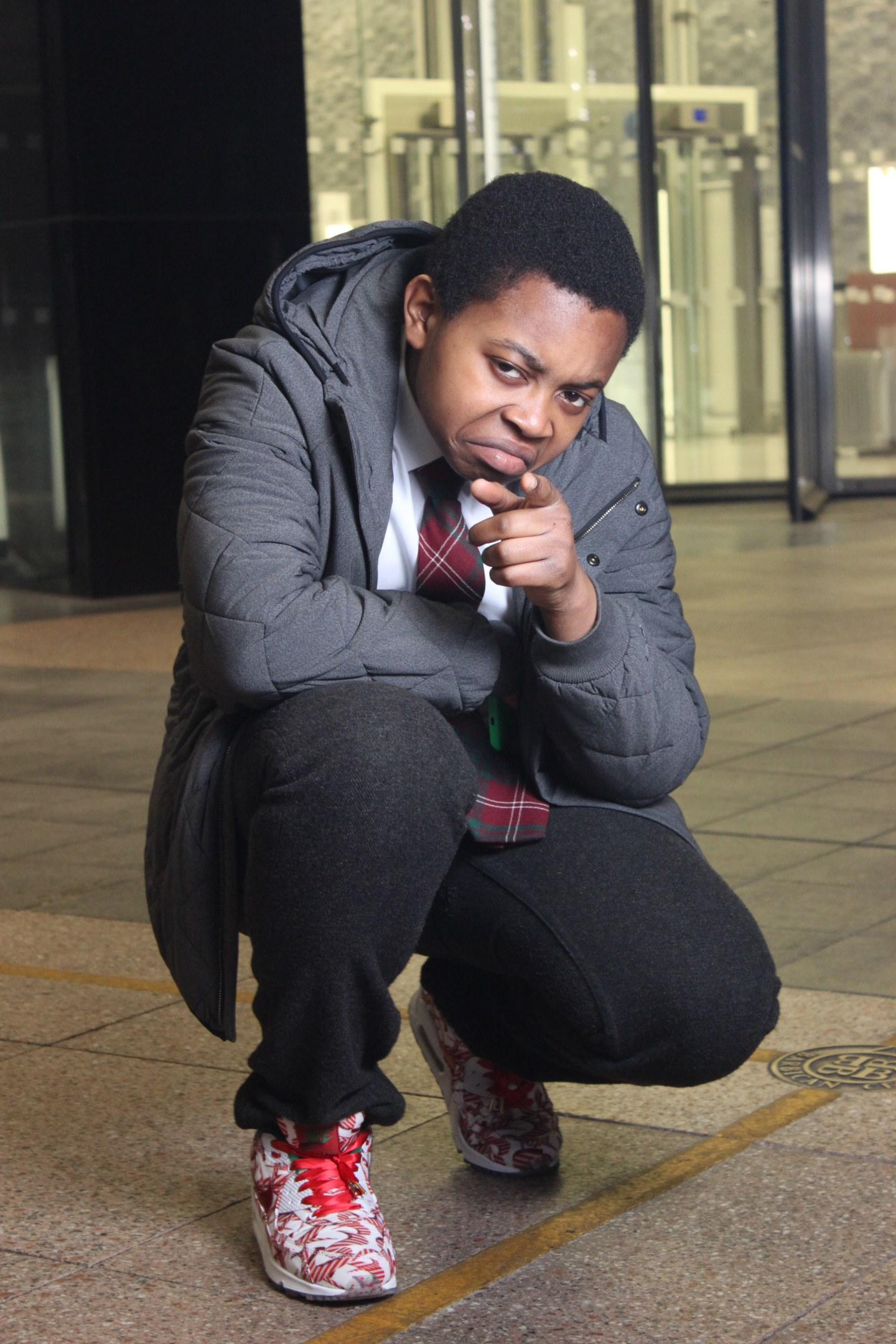 How The Chicken Connoisseur Is Translating Viral Fame Into A Long-Lasting Career