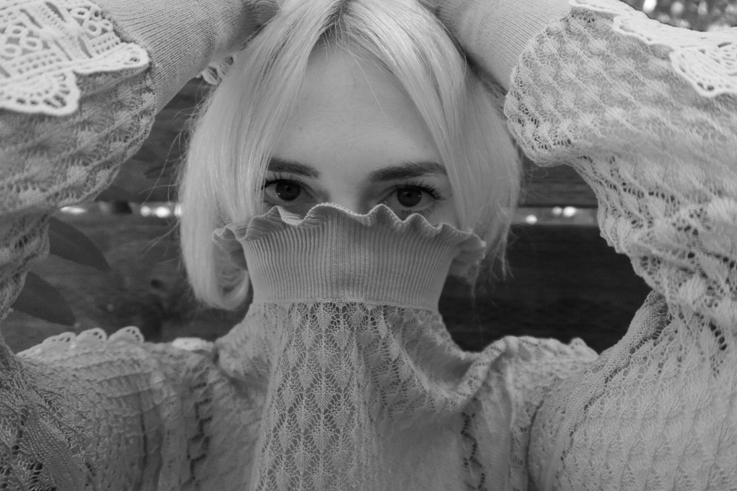 How Uffie survived bloghouse, became a mother, and returned to music