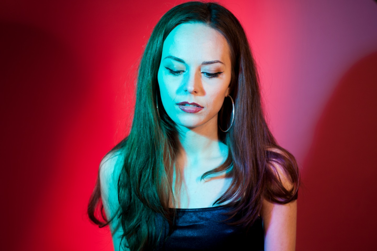 Hannah Diamond Is Real